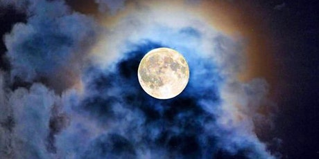 Women's Full Moon Gathering and Ritual tickets