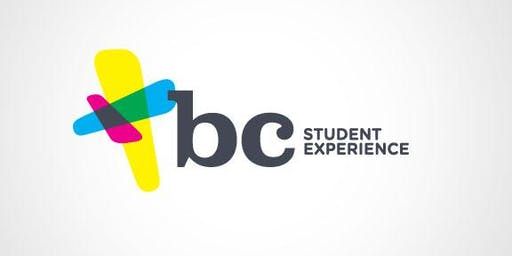 BC Student Experience 2020