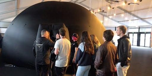 Macquarie University Planetarium Session 4:30pm