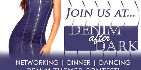 Denim After Dark tickets