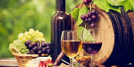 """""""Camino de Vinos"""" Festival Internacional de Vino y Gastronomía entradas"""