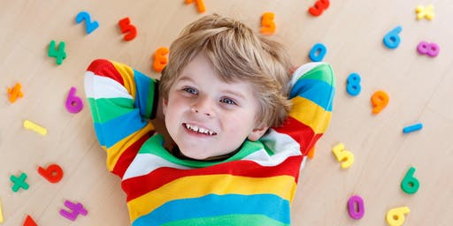 Little Bang Discovery Club for Preschoolers at Erina Library