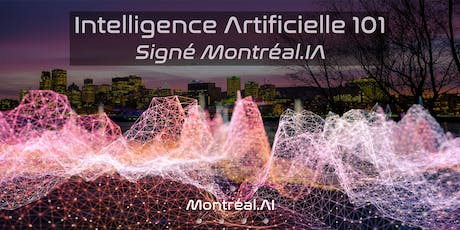 Intelligence Artificielle 101 tickets