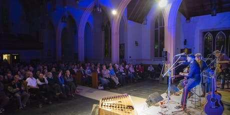 Ottawa Grassroots Festival 2020 tickets