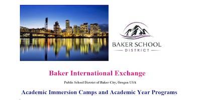 Baker School District - Agent Meetings on November