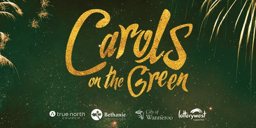 Carols on the Green 2019