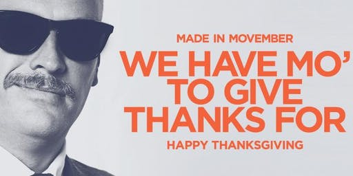 Give Mo Thanks