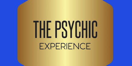The Psychic Experience Dec19 tickets