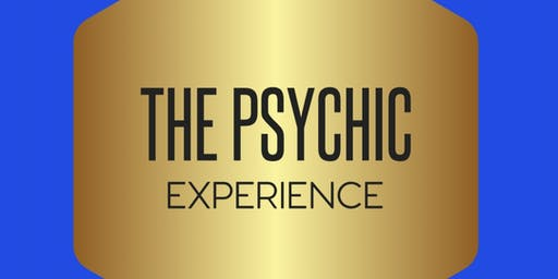 The Psychic Experience Dec19