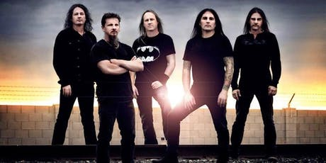 Flotsam & Jetsam w/ Untimely Demise, Rising Sun & Guest tickets