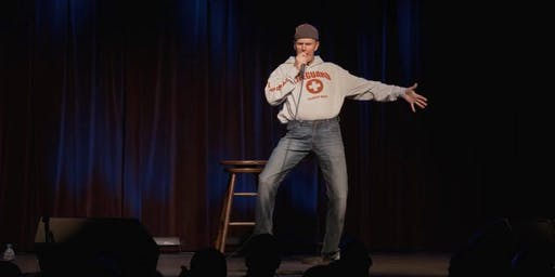 Comedian Bob Marley Dunegrass at Old Orchard Beach! Sat Jan 11 at 8:30pm!