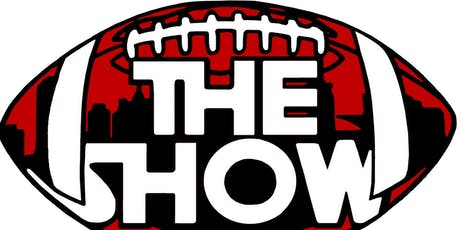 The Show 7v7 Football  2020 Tryouts (1) tickets