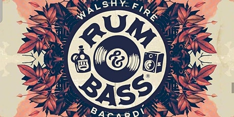 Rum & Bass tickets