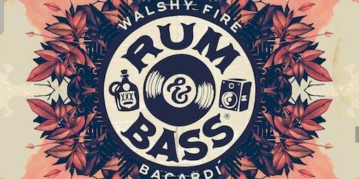 Rum & Bass