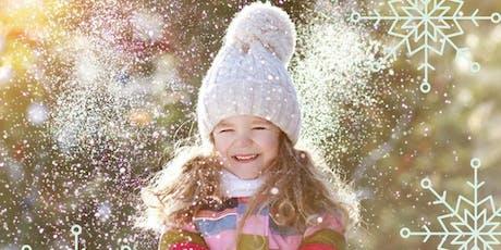 LET IT SNOW! KINDERMUSIK PLAYDATE tickets