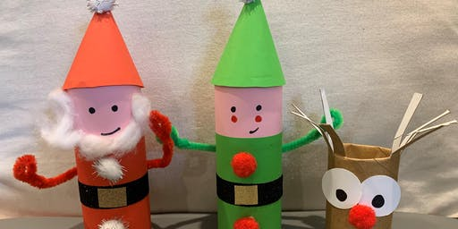 Kids Christmas Craft Workshop