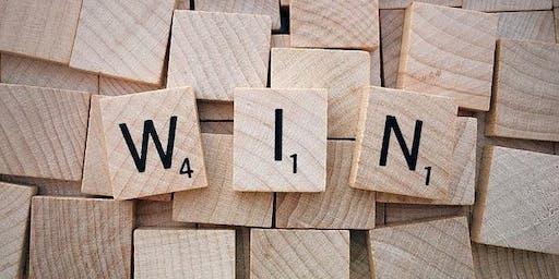 Winning the internal war - bringing down stress levels