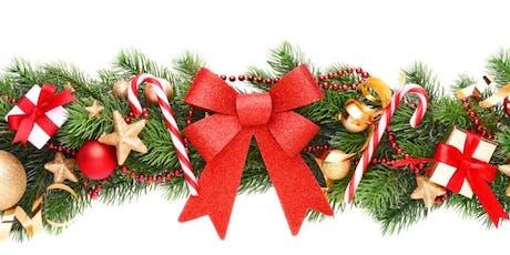 NIRI OC Holiday Social tickets