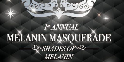 Melanin Masquerade