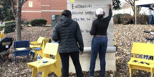 Community Conversations: Justice