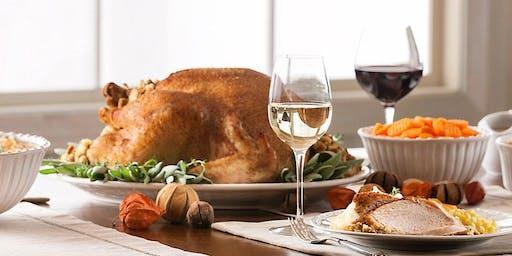 Wine Meet Turkey (11/21)