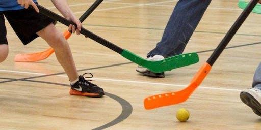 Project Autism (Markham) Ball Hockey