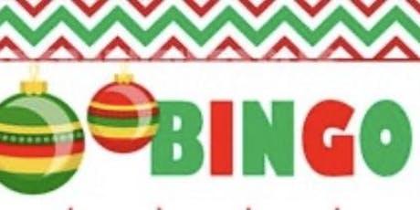 Santa Designer Bag Bingo!! tickets