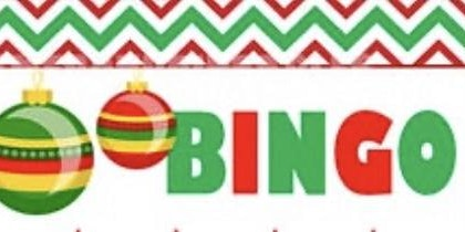 Santa Designer Bag Bingo!!