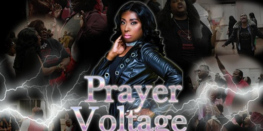 Prayer Voltage Conference 2020