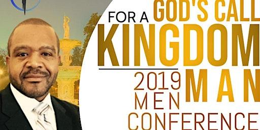 2019 Men Conference