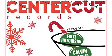 Fritz Hutchison , The Black Creatures  and Calvin Arsenia tickets