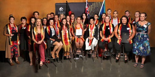 Wollotuka Graduation Celebration