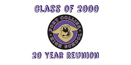 FCHS Class of 2000 - 20 Year Reunion!