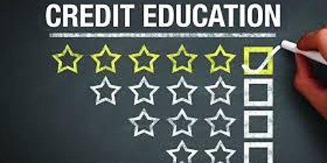 For the Love of Credit:  How to Increase Your Credit Score Now tickets