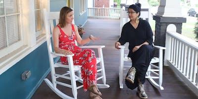 Community Conversations: Restoration