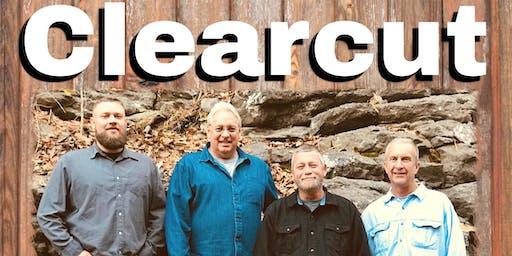 Clearcut - Bluegrass Show