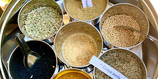 Ayurvedic Nutrition and Cooking Workshop