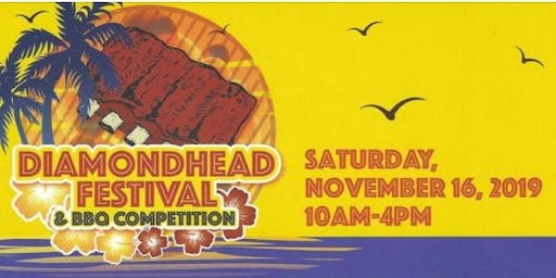 Diamondhead Festival & BBQ Competition