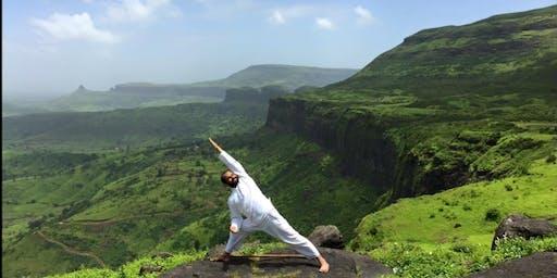 Yogabhyasa  The Practice of Yoga with Charat Singh