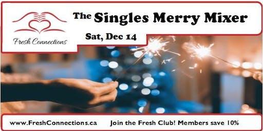 The Singles Merry Mixer