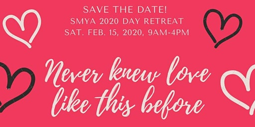 Never Knew Love Like This Before - A day retreat on relationships for all