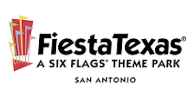 Youth Group Fiesta Texas Day