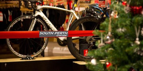 South Perth Cycles Christmas Party tickets