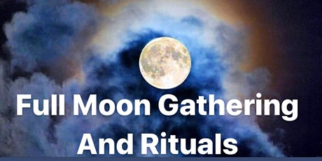 Full Moon Gathering Calgary tickets