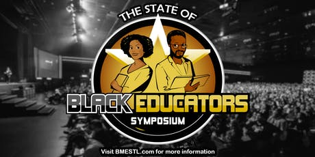 The State of Black Educators Symposium tickets