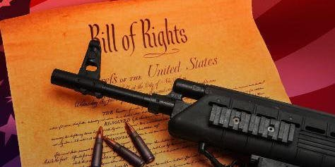 Dialogue & Difference Project -  Gun Control: Protection or Infringement?