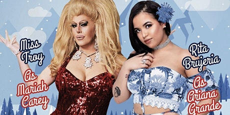 Problematic: A Comedy Show Starring Miss Troy & Rita Brujeria tickets