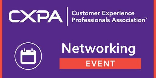 CXPA Salt Lake Networking Group