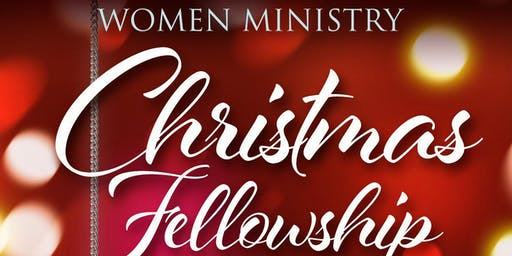 Family Victory Women's Christmas Fellowship