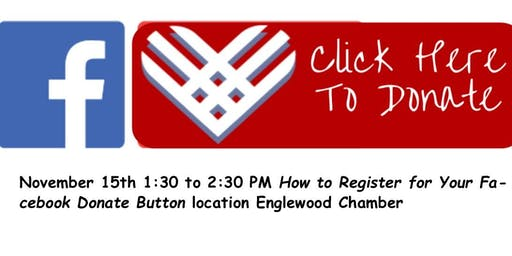 How to Register for the Facebook Donate Button/#GivingTuesday SWFL